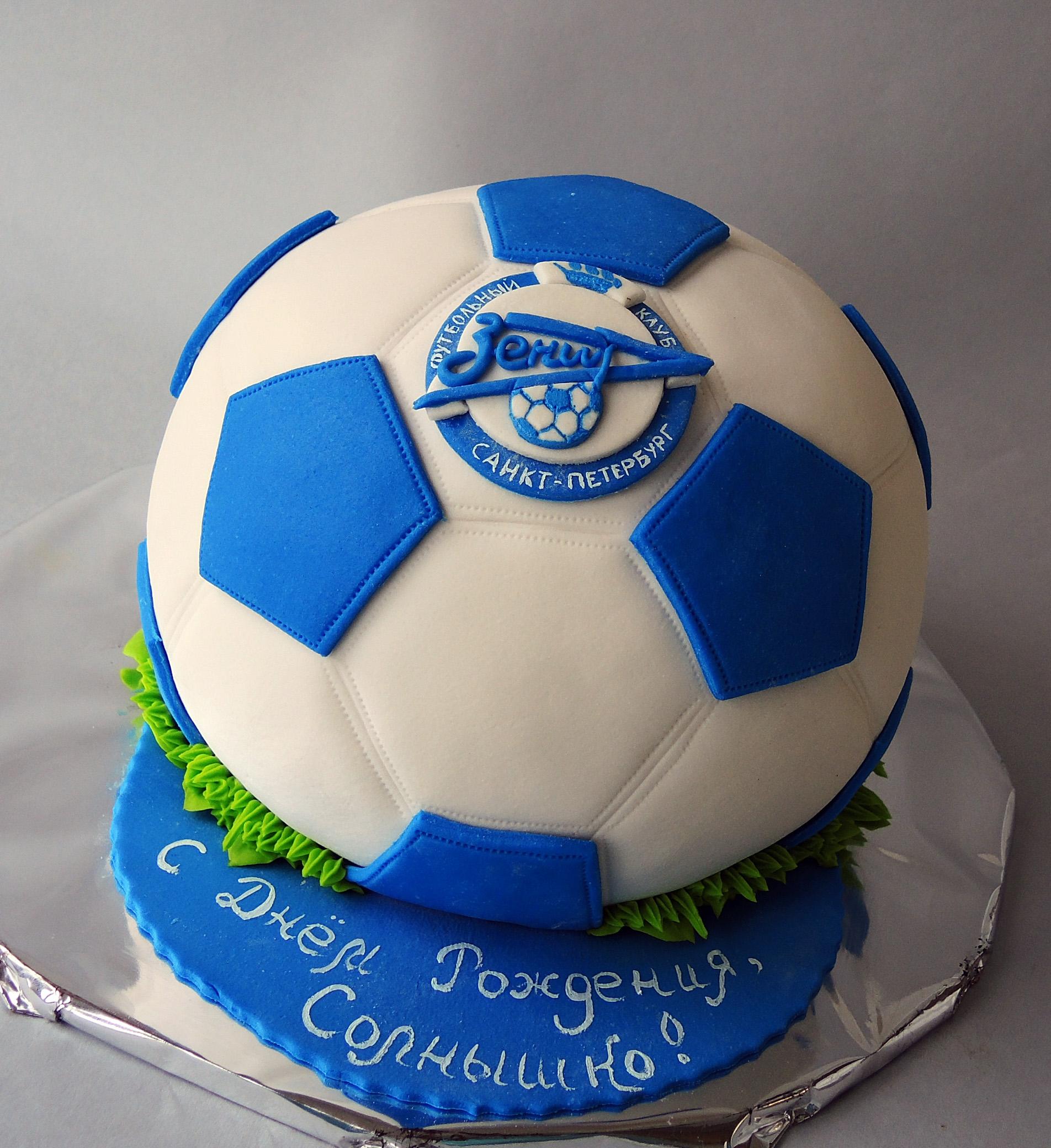 День рождения открытки футбол, поздравление